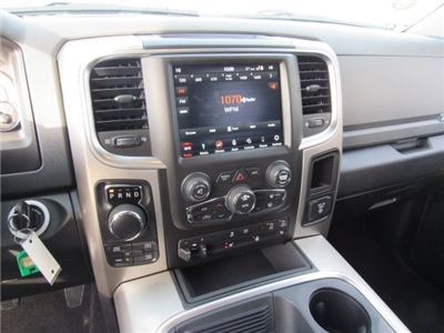 2018 Ram 1500 Crew Cab 4x4, Pickup #18R59 - photo 16
