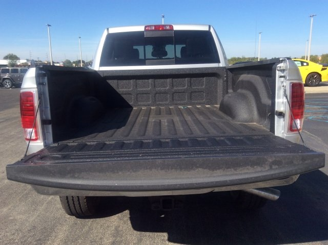 2018 Ram 2500 Crew Cab 4x4,  Pickup #18R68 - photo 21