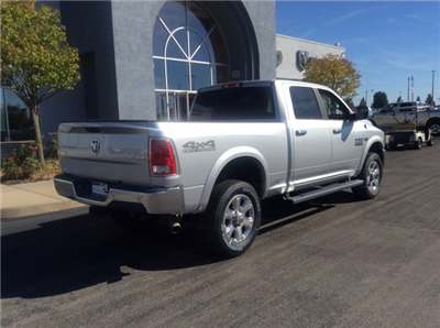 2018 Ram 2500 Crew Cab 4x4,  Pickup #18R68 - photo 6