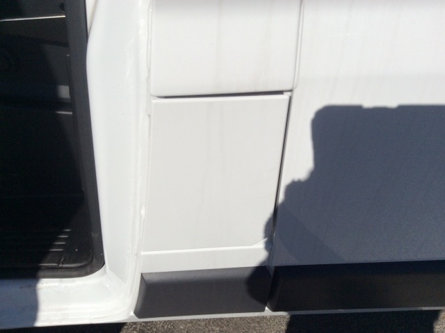 2018 ProMaster 2500 High Roof, Cargo Van #18R85 - photo 12