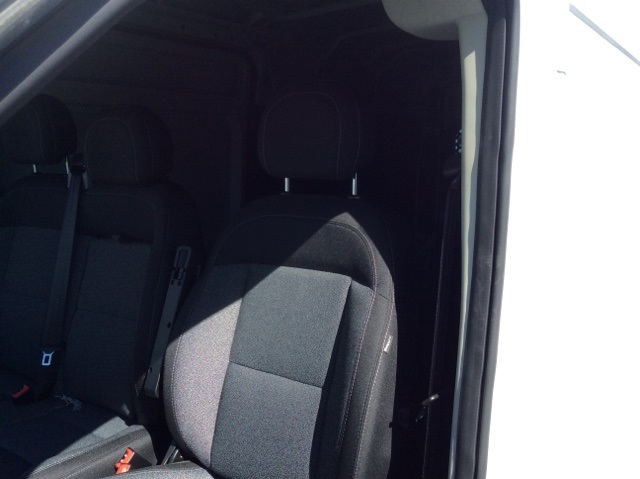 2018 ProMaster 2500 High Roof, Cargo Van #18R85 - photo 19