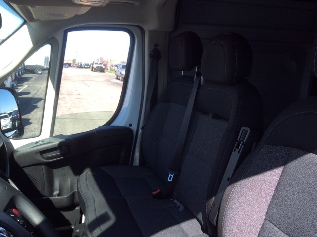 2018 ProMaster 2500 High Roof, Cargo Van #18R85 - photo 23