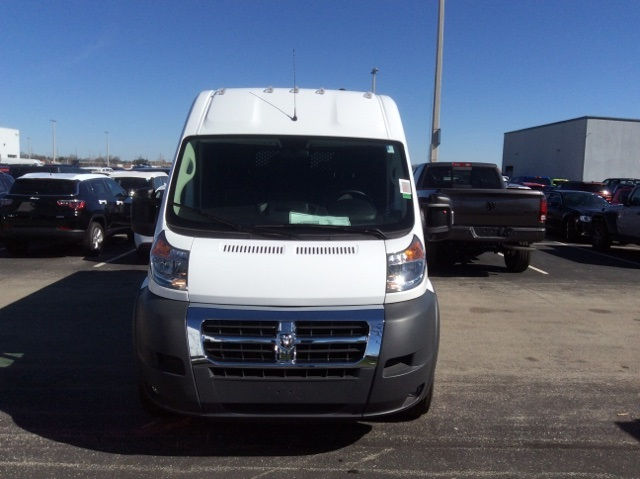 2018 ProMaster 2500 High Roof, Cargo Van #18R85 - photo 4