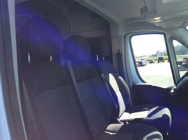2018 ProMaster 2500 High Roof, Cargo Van #18R85 - photo 40