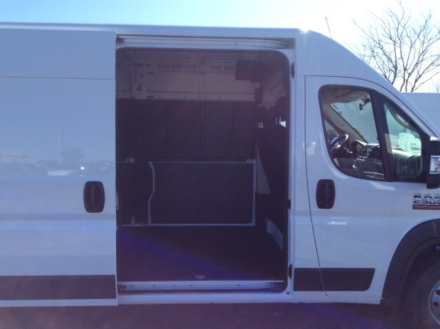 2018 ProMaster 2500 High Roof, Cargo Van #18R85 - photo 42