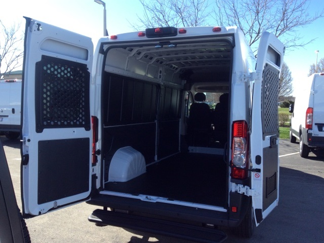 2018 ProMaster 2500 High Roof, Cargo Van #18R85 - photo 48