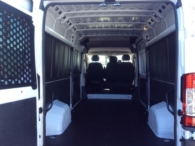 2018 ProMaster 2500 High Roof, Cargo Van #18R85 - photo 49