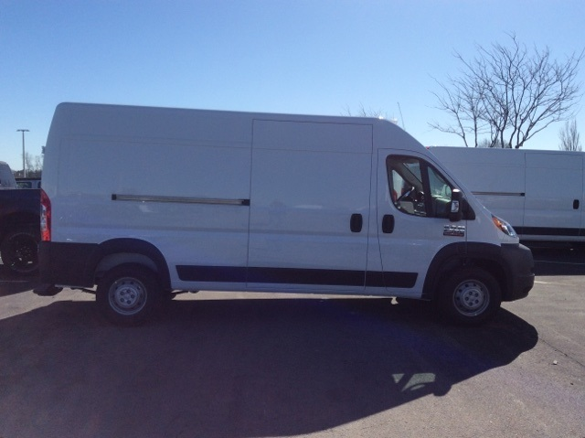 2018 ProMaster 2500 High Roof, Cargo Van #18R85 - photo 6