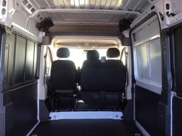 2018 ProMaster 2500 High Roof, Cargo Van #18R85 - photo 53