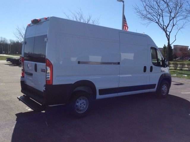 2018 ProMaster 2500 High Roof, Cargo Van #18R85 - photo 7