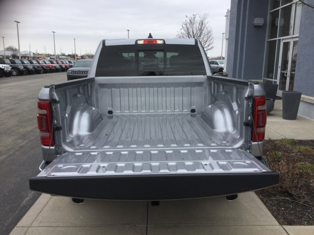 2019 Ram 1500 Crew Cab 4x4,  Pickup #19R1 - photo 12