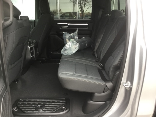 2019 Ram 1500 Crew Cab 4x4,  Pickup #19R1 - photo 26