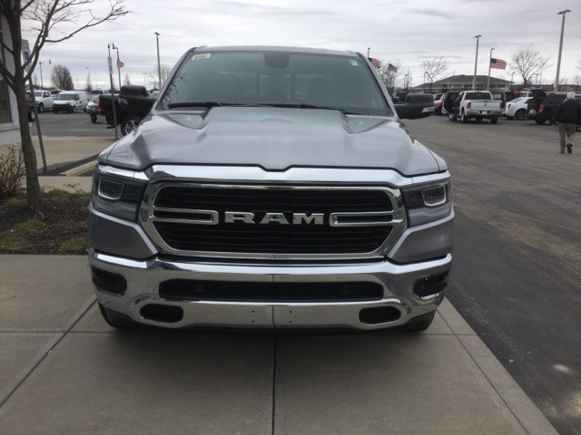 2019 Ram 1500 Crew Cab 4x4,  Pickup #19R1 - photo 4