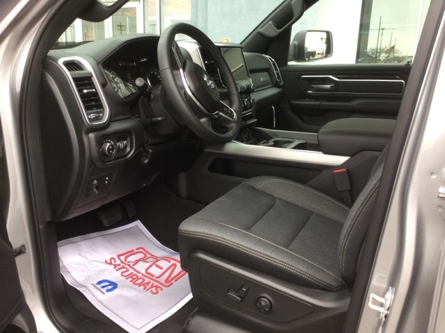 2019 Ram 1500 Crew Cab 4x4,  Pickup #19R1 - photo 38