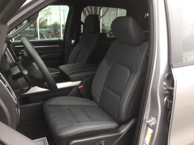 2019 Ram 1500 Crew Cab 4x4,  Pickup #19R1 - photo 40