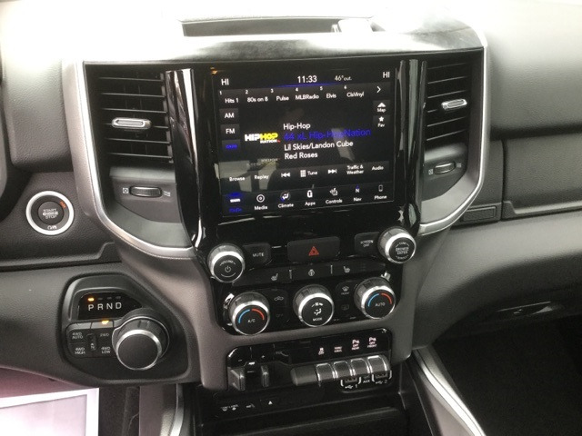 2019 Ram 1500 Crew Cab 4x4,  Pickup #19R1 - photo 52