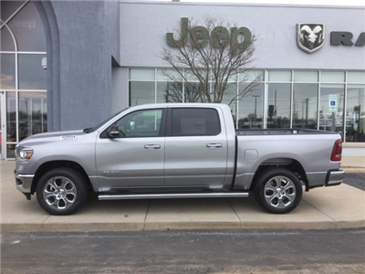 2019 Ram 1500 Crew Cab 4x4,  Pickup #19R1 - photo 15