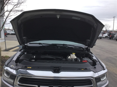 2019 Ram 1500 Crew Cab 4x4,  Pickup #19R1 - photo 17