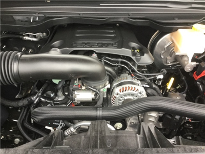 2019 Ram 1500 Crew Cab 4x4,  Pickup #19R1 - photo 18