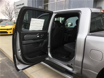 2019 Ram 1500 Crew Cab 4x4,  Pickup #19R1 - photo 23