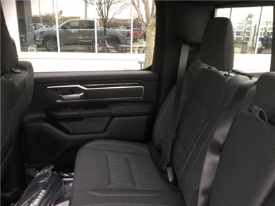 2019 Ram 1500 Crew Cab 4x4,  Pickup #19R1 - photo 29