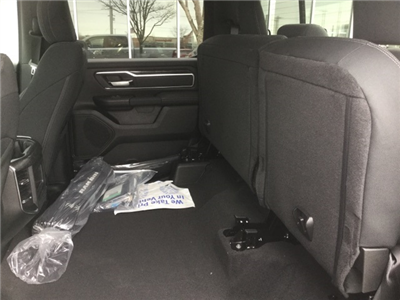 2019 Ram 1500 Crew Cab 4x4,  Pickup #19R1 - photo 34