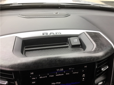 2019 Ram 1500 Crew Cab 4x4,  Pickup #19R1 - photo 51