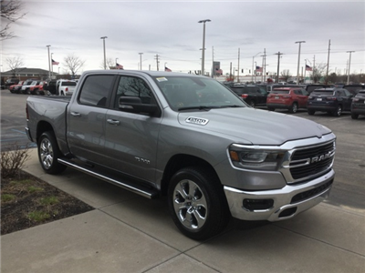2019 Ram 1500 Crew Cab 4x4,  Pickup #19R1 - photo 8