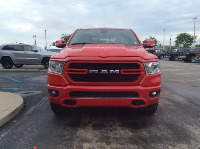2019 Ram 1500 Crew Cab 4x4,  Pickup #19R109 - photo 4