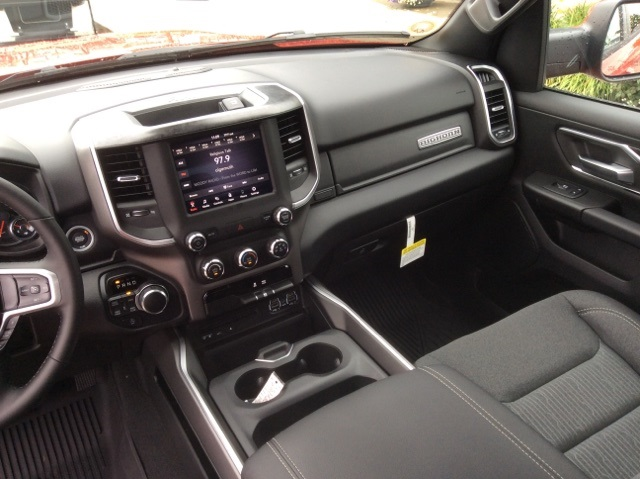 2019 Ram 1500 Crew Cab 4x4,  Pickup #19R109 - photo 31