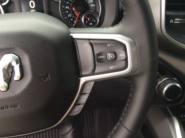 2019 Ram 1500 Crew Cab 4x4,  Pickup #19R109 - photo 35