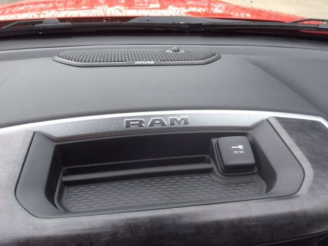 2019 Ram 1500 Crew Cab 4x4,  Pickup #19R109 - photo 37