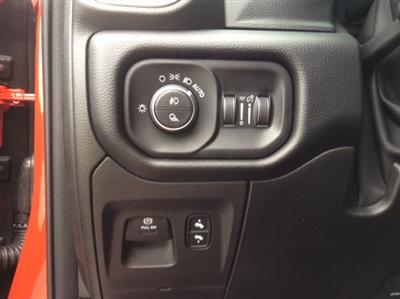 2019 Ram 1500 Crew Cab 4x4,  Pickup #19R109 - photo 33