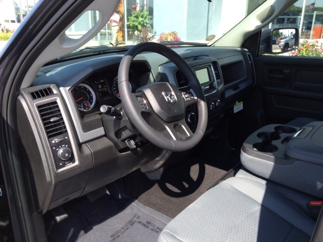 2019 Ram 1500 Crew Cab 4x4,  Pickup #19R113 - photo 25