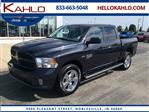2019 Ram 1500 Crew Cab 4x4,  Pickup #19R113 - photo 1