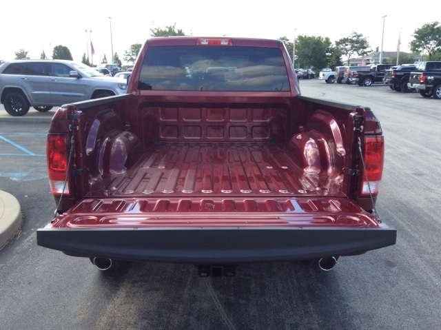2019 Ram 1500 Quad Cab 4x4,  Pickup #19R120 - photo 9