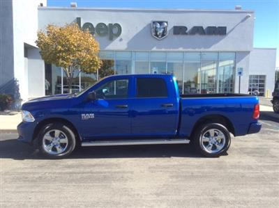 2019 Ram 1500 Crew Cab 4x4,  Pickup #19R126 - photo 11