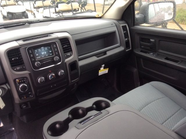 2019 Ram 1500 Quad Cab 4x4,  Pickup #19R138 - photo 27