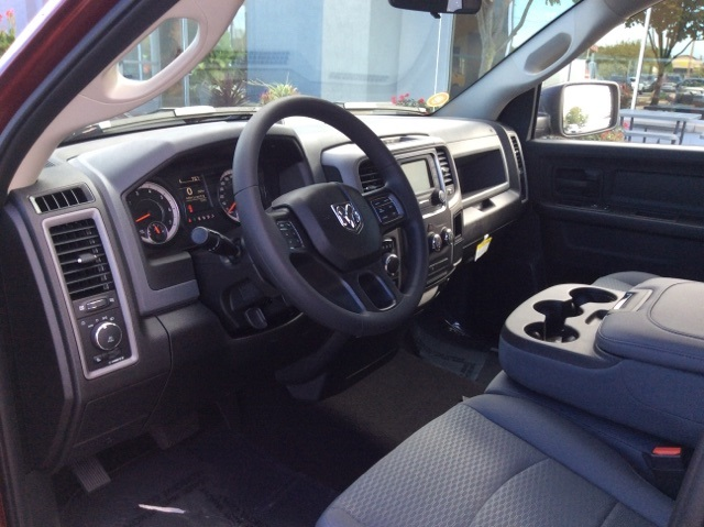 2019 Ram 1500 Quad Cab 4x4,  Pickup #19R140 - photo 21