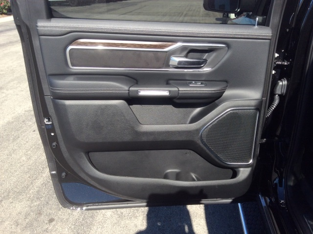 2019 Ram 1500 Crew Cab 4x4,  Pickup #19R143 - photo 14
