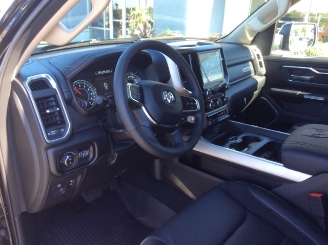 2019 Ram 1500 Crew Cab 4x4,  Pickup #19R143 - photo 27