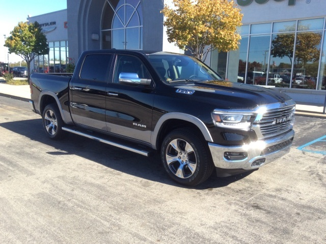 2019 Ram 1500 Crew Cab 4x4,  Pickup #19R143 - photo 5