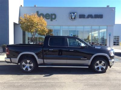2019 Ram 1500 Crew Cab 4x4,  Pickup #19R143 - photo 6
