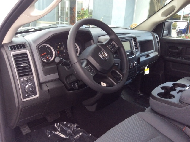 2019 Ram 1500 Quad Cab 4x4,  Pickup #19R144 - photo 21