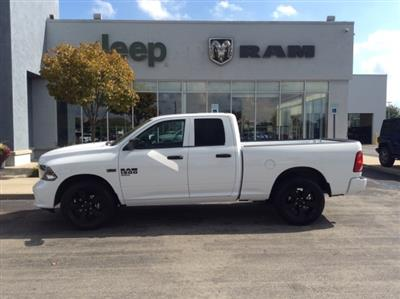 2019 Ram 1500 Quad Cab 4x4,  Pickup #19R144 - photo 11