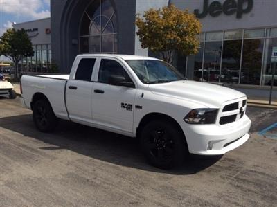 2019 Ram 1500 Quad Cab 4x4,  Pickup #19R144 - photo 5