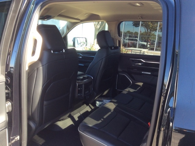 2019 Ram 1500 Crew Cab 4x4,  Pickup #19R150 - photo 16