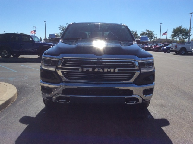 2019 Ram 1500 Crew Cab 4x4,  Pickup #19R150 - photo 4