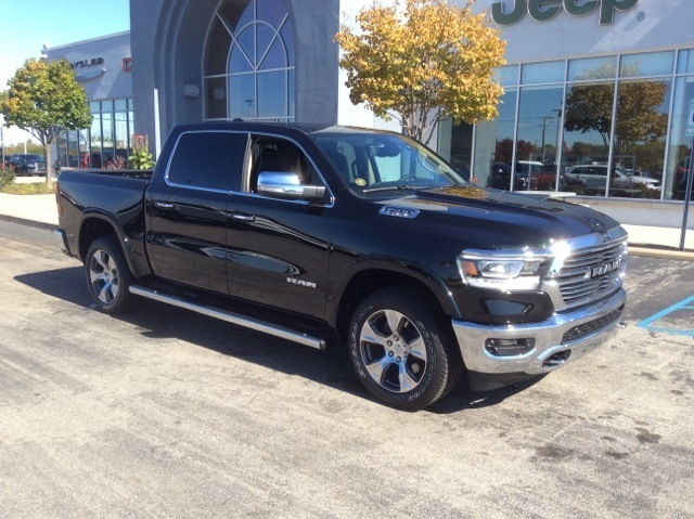2019 Ram 1500 Crew Cab 4x4,  Pickup #19R150 - photo 6