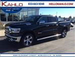 2019 Ram 1500 Crew Cab 4x4,  Pickup #19R150 - photo 1